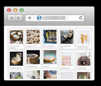 Pinterest to WordPress - WordPress Pinterest Gallery Plugin - 10