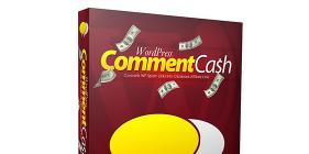 CommentsCash – WordPress Plugin!