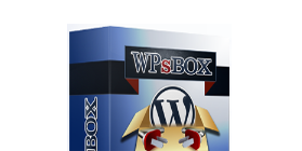 WPsBox – WordPress Plugin !